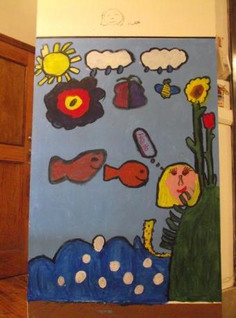 CA Mural 14