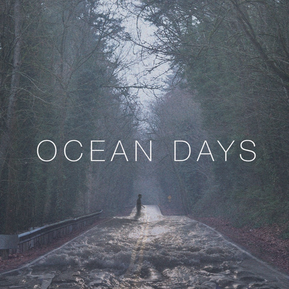 Interview with Ocean Days